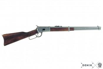 Winchester, Karabiner 92 USA 1892 grau
