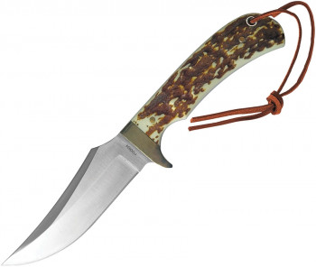 Uncle Henry Fixed Blade