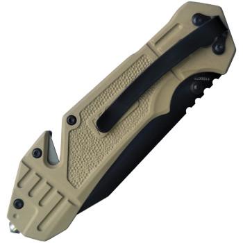 M&P M2.0 Rescue Knife