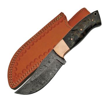 Ram Copper Skinner