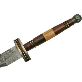 Flamberge Sword
