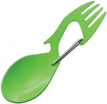 Ration Eating Tool Green