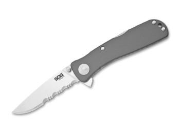 schwarz Griff 11 cm CRKT Terrestrial Messer