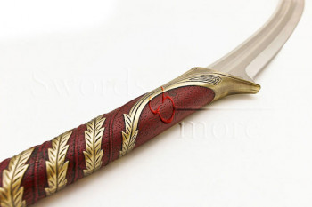 High Elven Warrior Sword