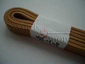 Sageo from chemical fibre Kakucho 180 cm for Katana