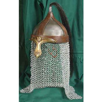 Horsemen Helmet