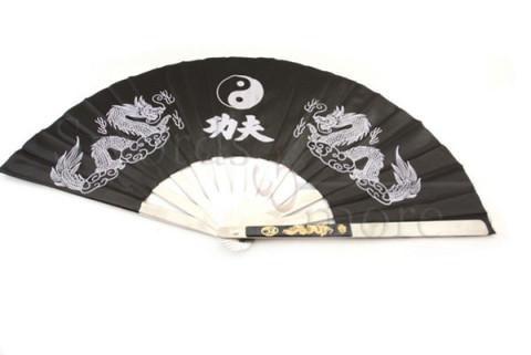 Ninja Fighting Fan
