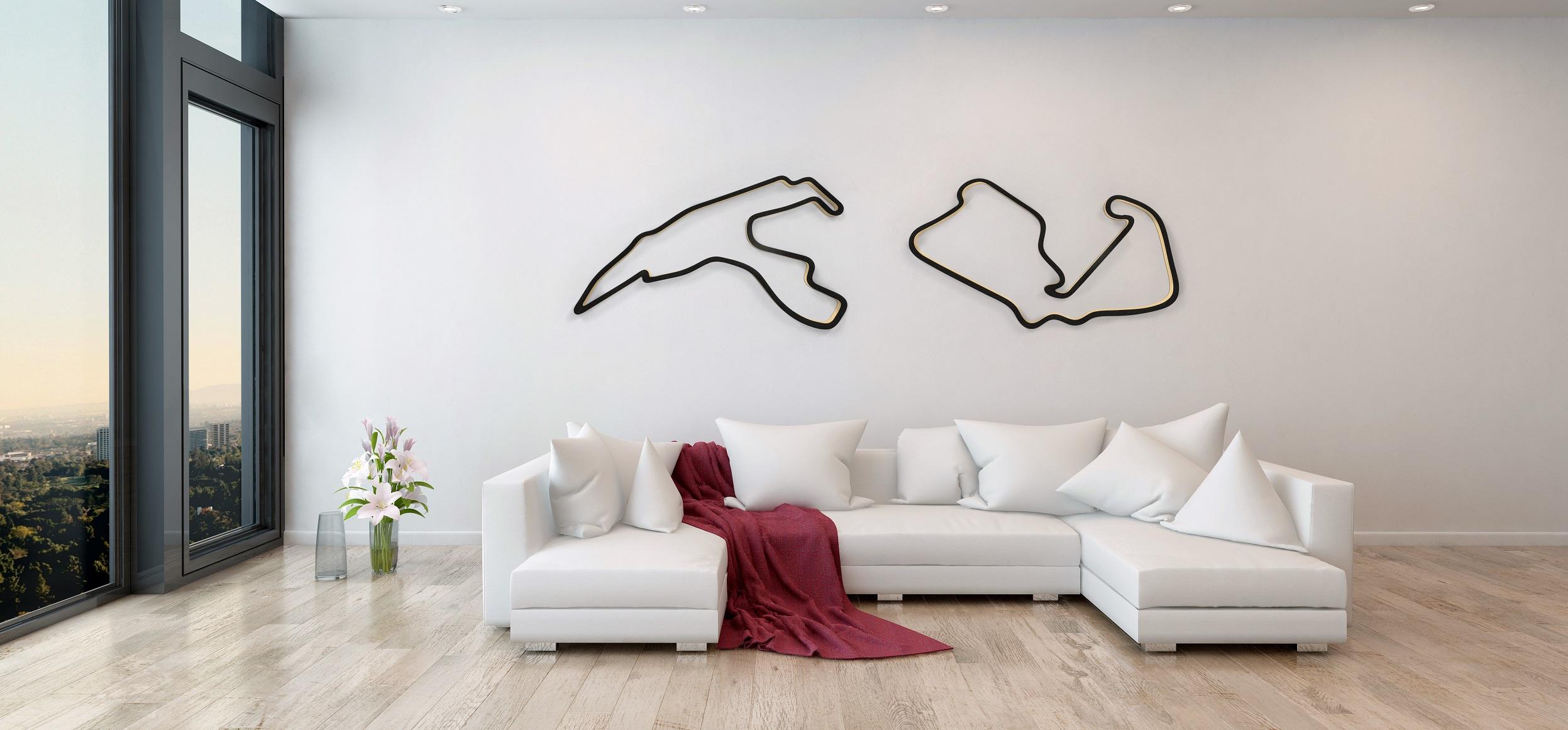 Racetrackart - der Shop für alle Motorsportfans